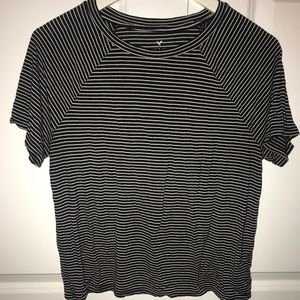 American eagle soft & sexy tee